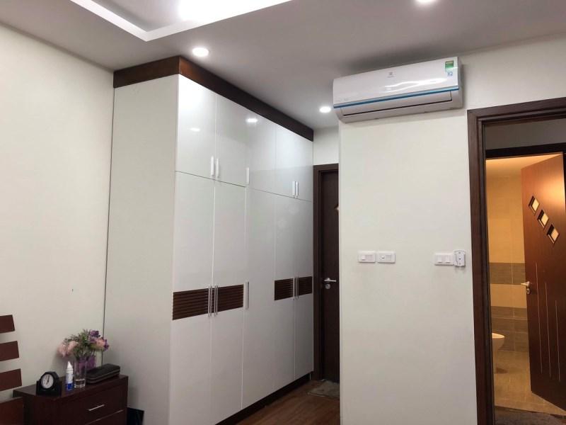 Chính chủ bán căn hộ chung cư An Bình City - 3PN - full đồ đẹp, tầng 16, tòa A6, giá 3 tỷ