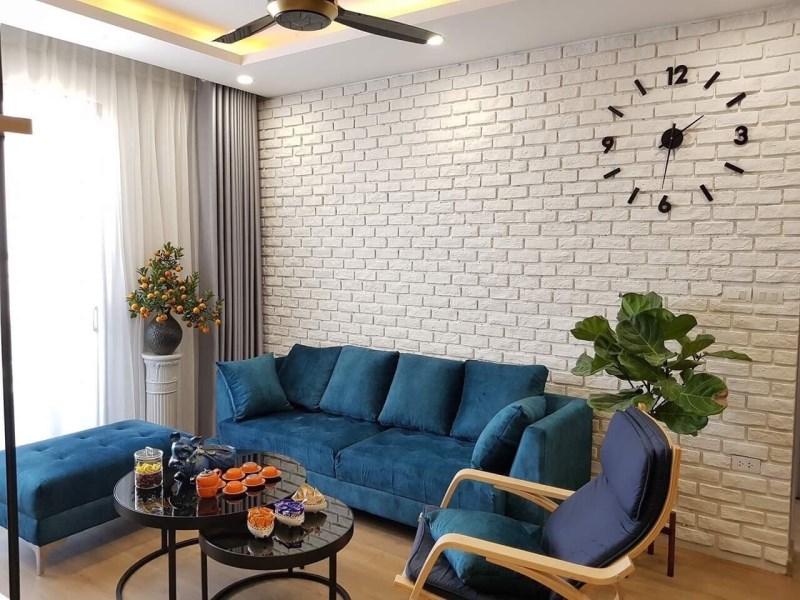 Bán căn hộ 3 phòng ngủ, diện tích 89m2 chung cư An Bình City 232 Phạm Văn Đồng