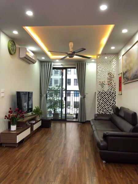 Chính chủ cần bán gấp căn hộ 3PN tòa A6 An Bình City, giá 3 tỷ
