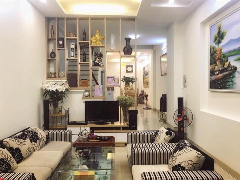 CỰC HÓT nhà đẹp 40m2x 4 tầng Phố Trần Đại Nghĩa. Giá 2.85 tỷ.