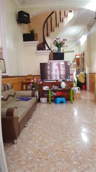 Cần bán nhà phố Khương Thượng, Đống Đa, 35m2, 4 tầng 3.25 tỷ. LH: 0333 508 233