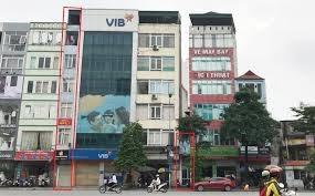 Siêu phẩm mặt phố Xã Đàn 60m2,6 tầng mặt tiền 8m,thang máy,KD đỉnh cho thuê 130tr/th chỉ 29.5 tỷ