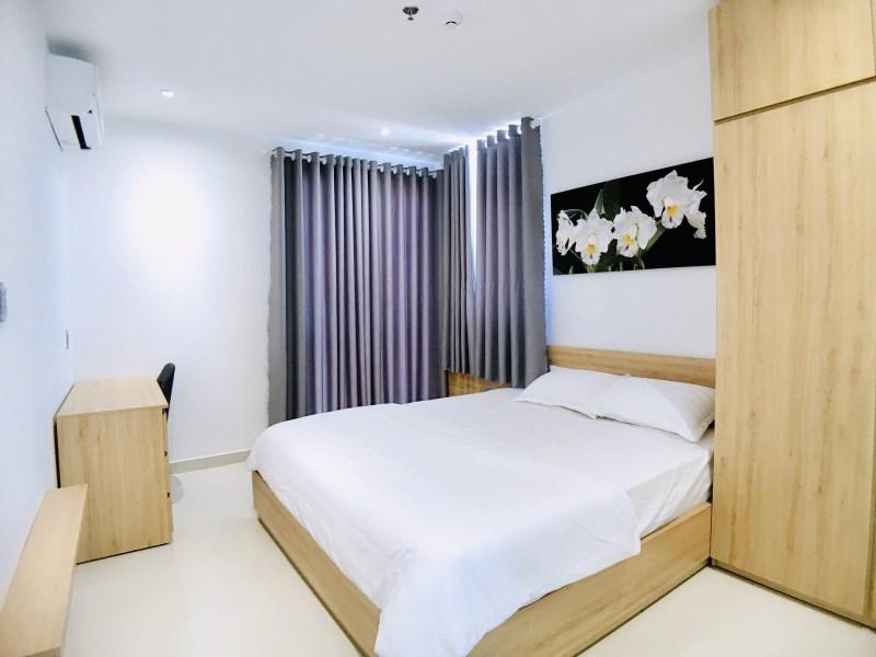 Cho thuê căn hộ cao cấp từ 35m2 giá chỉ 6tr/th,