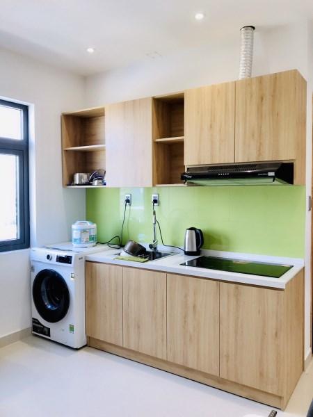 Căn hộ cao cấp nội thất đẹp Quận Hải Châu