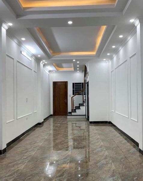 Bán nhà Thái Hà lô góc 45m2 nhìn là mê giá 5.6 tỷ