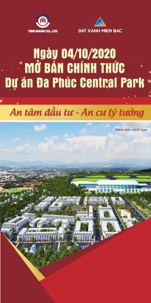 Dự án Đất nền Đa Phúc , Dương Kinh, Hải Phòng.