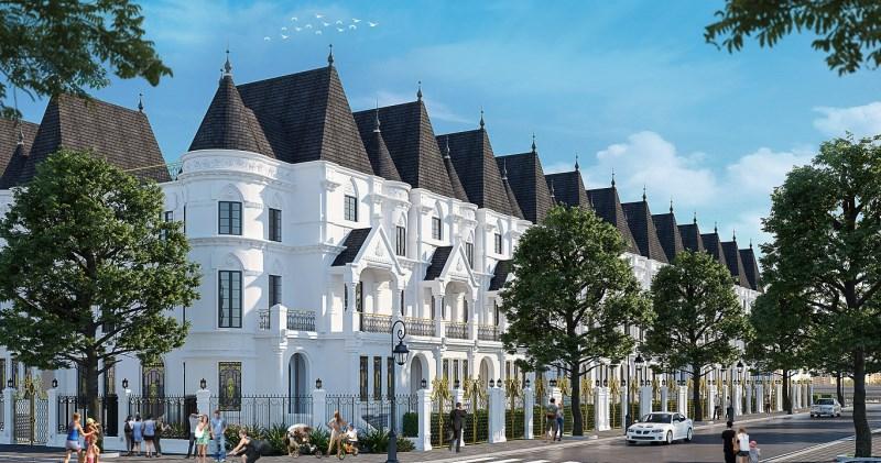 Cần bán căn liền kề BT5A-45, mặt tiền 7m, giá tốt bậc nhất khu vực Tây Hồ: 253 tr/m2