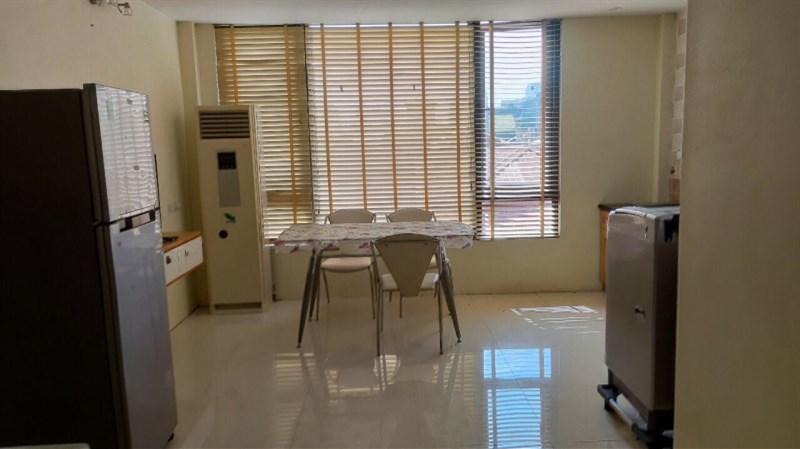 Cho thuê căn hộ trong toà nhà 7 tầng tại ngõ 36 /11/33 phố Đào Tấn, Ba Đình, Hà Nội