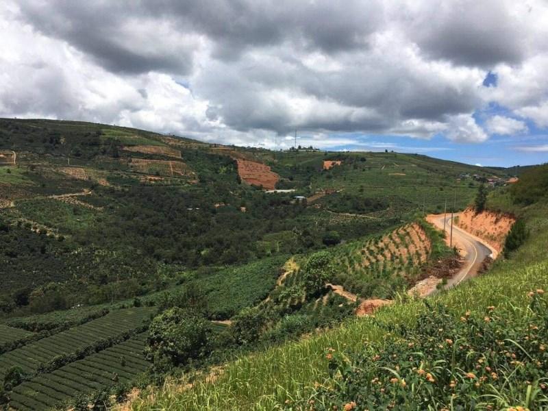 Đất nền phân lô 300m2 Thổ cư – Bảo Lâm, Lâm Đồng