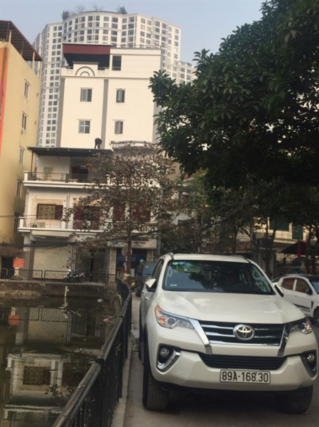 Cho thuê phòng khép kín nhà số 175 Cự Lộc, Thanh Xuân, Hà Nội.