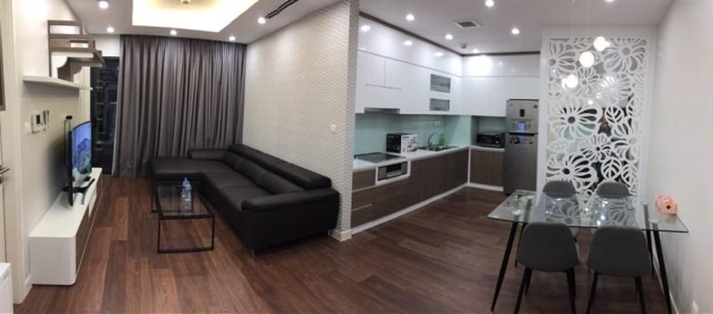 Chính chủ bán nhanh căn hộ Hapulico, tòa 17T1, DT 107.38m2, đầy đủ nội thất xịn.