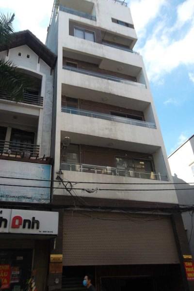 Cho thuê nhà tại số 20 đường Đông Quan, Cầu Giấy, Hà Nội.