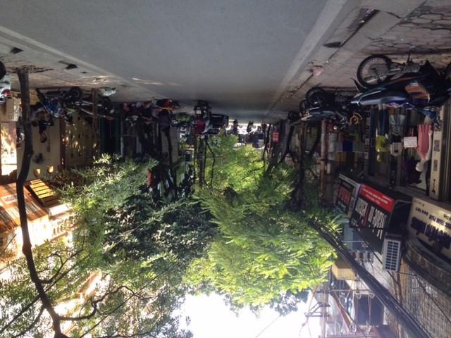 Chính chủ bán căn hộ tầng 4/5 tầng, cầu thang 2 Nhà C9B, Số 19 Hoàng Ngọc Phách, Đống Đa, HN
