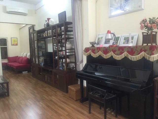 Chính chủ cần bán nhà số 2 dãy H ngõ 319 Tam Trinh, Hoàng Mai, Hà Nội