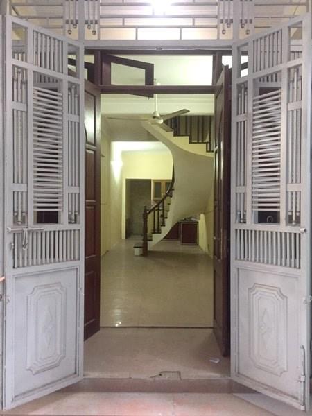 Chính chủ bán nhà 3 tầng tại Phúc Xá, Quận Ba Đình