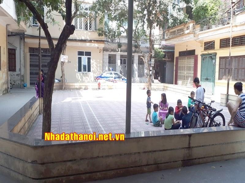 Bán nhà số 18 ngách 131/3 ngõ 69A Hoàng Văn Thái, Quận Thanh Xuân
