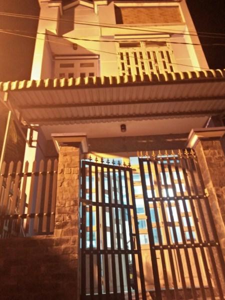 Chính chủ cần bán nhà ở chính chủ tại Bình Chánh-tp hcm