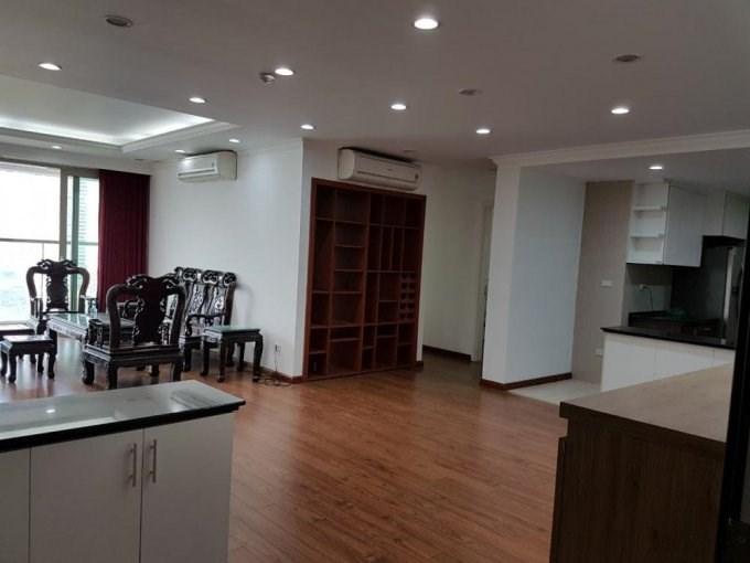 Chính chủ bán căn hộ 1609 - C2 Mandarin Garden, Hoàng Minh Giám, Cầu Giấy, Hà Nội