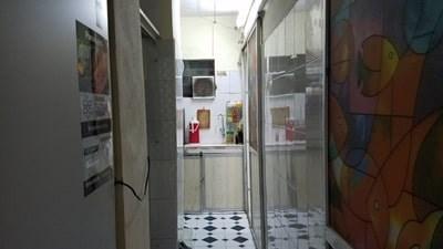 Bán căn hộ tập thể tầng 4 nhà H7 tập thể Thành Công, Quận Ba Đình, Hà Nội