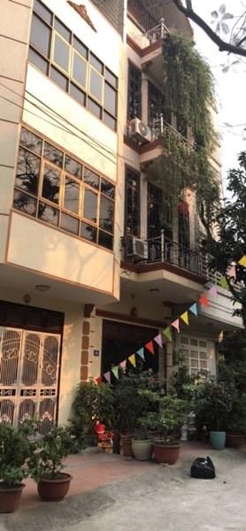 Bán gấp nhà đất Huyện Gia Lâm, Khu tái định cư Voi Phục, Cổ Bi