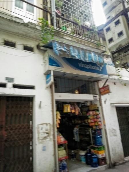 Bán nhà Quận Hai Bà Trưng, số 267 Ngõ Quỳnh, Phố Thanh Nhàn