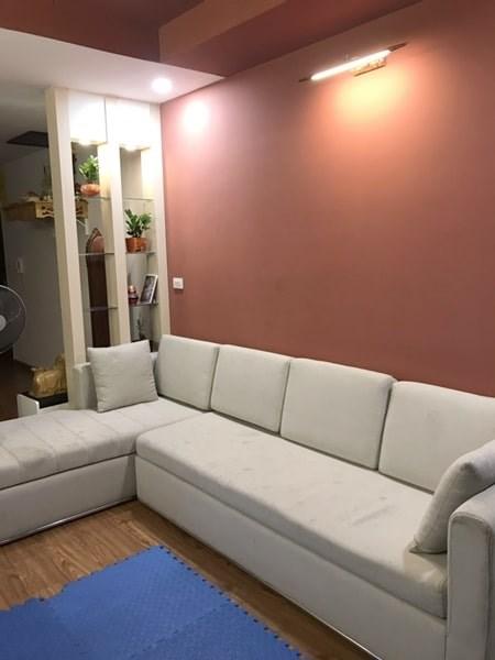 Bán căn hộ chung cư T&T Riverview 440 Vĩnh Hưng, Quận Hoàng Mai, Hà Nội