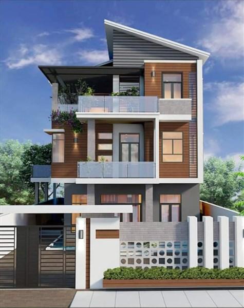 Chính chủ cần bán nhà 4 tầng 34,2m2 khu tái định cư Trâu Quỳ Gia Lâm Mua trước tết