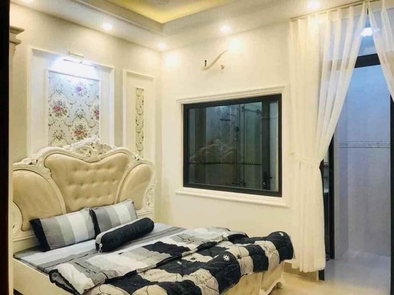 Bán nhà Lý Thường Kiệt, P9, Tân Bình, 70m2, 9 tỷ, LH: 0973413944.