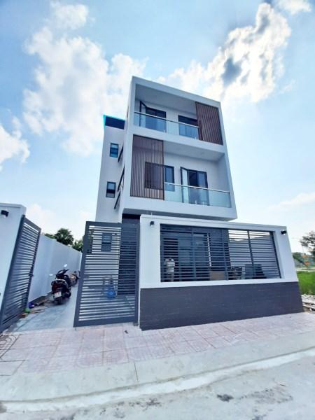 Home Garden – Bán nhà mặt phố 1 trệt 1 lầu giá chỉ 900 triệu\căn nhận ngay nhà chính chủ.