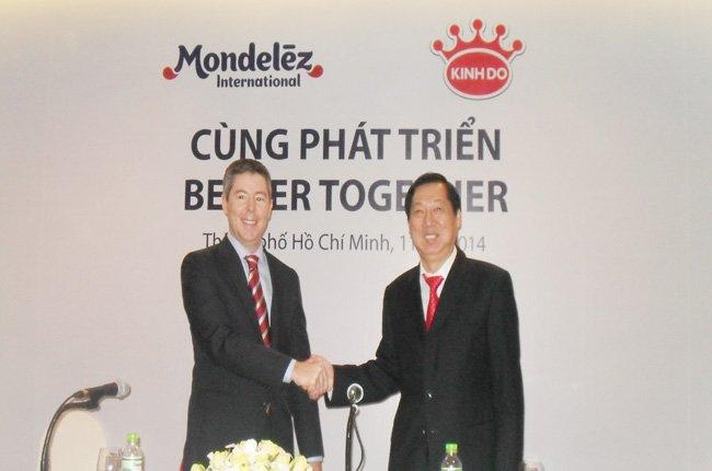 Kinh Đô sẽ bán 80%, giá 370 triệu USD