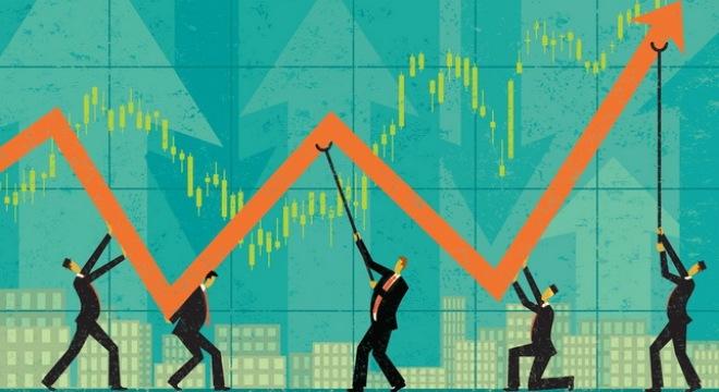 GAS tăng 3.000 đồng, VnIndex tăng hơn 5 điểm