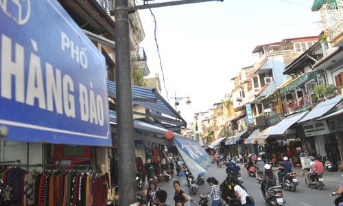 Khung giá đất Hà Nội có thể chạm trần 162 triệu đồng một mét vuông