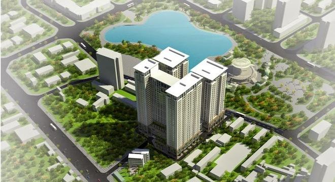 Gia hạn điều chỉnh cơ cấu căn hộ, chuyển đổi dự án đến hết năm 2015
